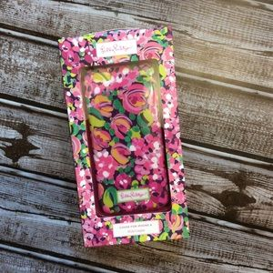 Lilly Pulitzer Wild Confetti Cover For iPhone 6